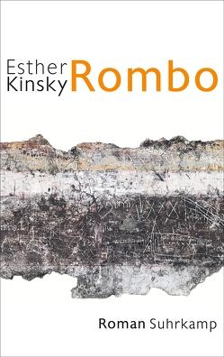 Rombo von Kinsky,  Esther
