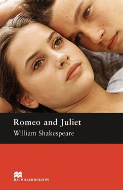 Romeo and Juliet von Bladon,  Rachel, Shakespeare,  William