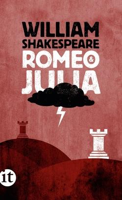 Romeo und Julia von Brasch,  Thomas, Shakespeare,  William