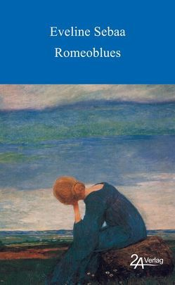Romeoblues von Eveline,  Sebaa