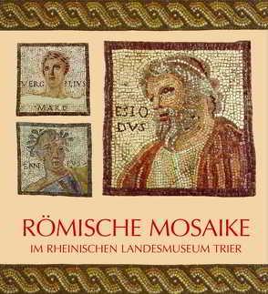 Römische Mosaike im Rheinischen Landesmuseum Trier von Hoffmann,  Peter