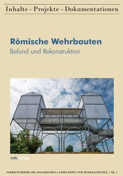 Römische Wehrbauten von Greipl,  Egon Johannes