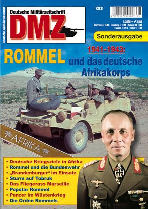 Rommel und das deutsche Afrikakorps
