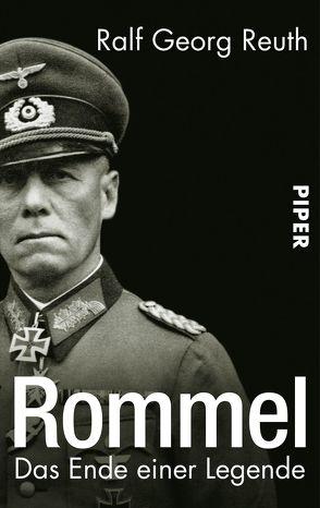 Rommel von Reuth,  Ralf Georg
