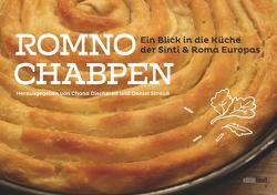 Romno Chabpen von Dischereit,  Chana, Dischereit,  Esther, Strauss,  Daniel