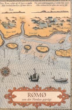 Rømø – von der Nordsee geprägt von Kelm,  Bert