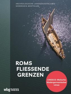 Roms fließende Grenzen von Claßen,  Erich, Schürmann,  Thomas, Trier,  Marcus