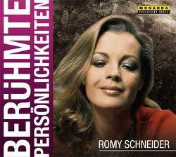 Romy Schneider von Engeln,  Nicole, Friebe,  Thomas, Kraemer,  Nina, Monarda Publishing House Ltd., Schurr,  Monika Elisa