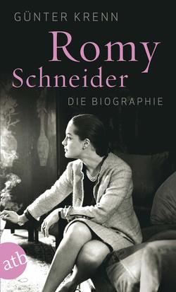 Romy Schneider von Krenn,  Günter