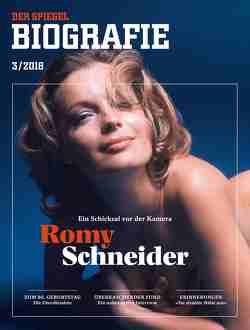ROMY SCHNEIDER von Rudolf Augstein (1923–2002), SPIEGEL-Verlag Rudolf Augstein GmbH & Co. KG