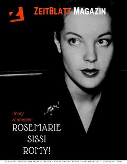 ROMY SCHNEIDER Rosemarie Sissi Romy von Rykov,  Ariane