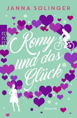 Romy und das Glück von Solinger,  Janna