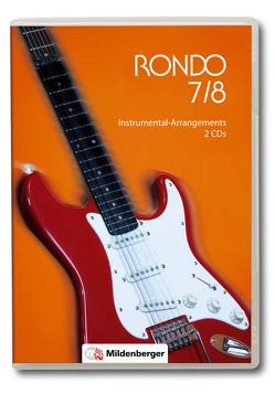 RONDO 7/8 – Instrumental-Arrangements · Neubearbeitung
