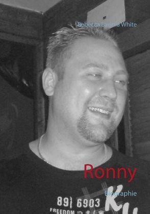 Ronny von White,  Rebecca Lavinia