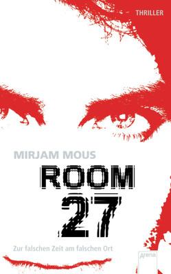 Room 27 von Kiefer,  Verena, Mous,  Mirjam