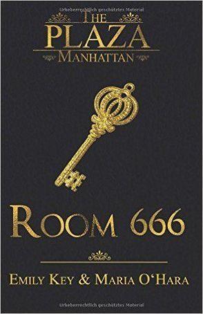 Room 666 von Key,  Emily