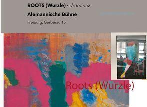 Roots (Wurzle) von Gitzinger-Albrecht,  Inez