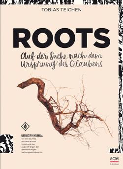 Roots von Teichen,  Tobias
