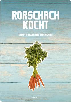Rorschach kocht von Verein Kochbuch Rorschach
