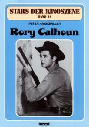 Rory Calhoun von Kranzpiller,  Peter