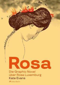 Rosa von Evans,  Kate