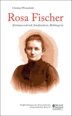 Rosa Fischer von Wiesenhofer,  Christine