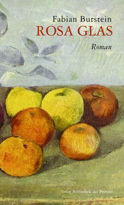 Rosa Glas von Burstein,  Fabian