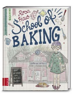Rosa Haus – School of baking von Stolzenberger,  Andrea