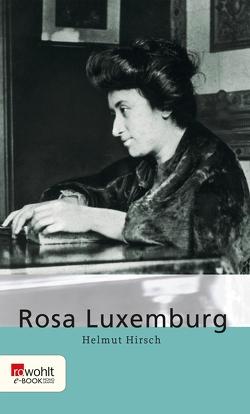 Rosa Luxemburg von Hirsch,  Helmut