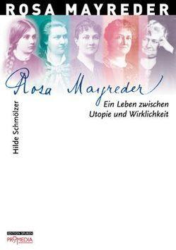Rosa Mayreder von Schmölzer,  Hilde
