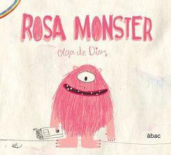 Rosa Monster von de Dios,  Olga, Dudek,  Natalja