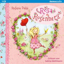 Rosa Rosenherz von Bohlmann,  Sabine, Dahle,  Stefanie