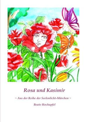 Rosa und Kasimir von Hochapfel,  Beate