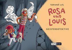 Rosa und Louis 2 von Lutz,  Ferdinand