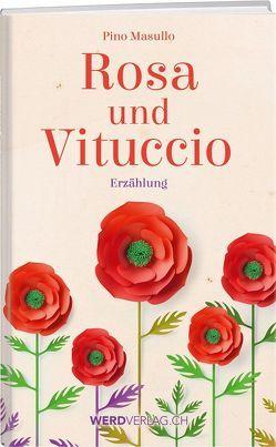 Rosa und Vituccio von Masullo,  Pino