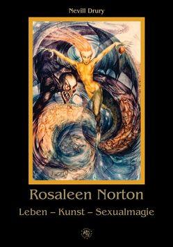 Rosaleen Norton von Drury,  Nevill, Fries,  Jan