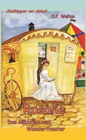 Rosalie von Schulz,  Irina, Sperling-Botteron,  Arnold, Walton,  O F