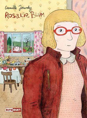 Rosalie Blum von Jourdy,  Camille, Sandberg,  Claudia
