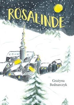 Rosalinde von Bednarczyk,  Grazyna
