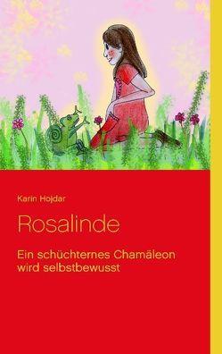 Rosalinde von Hojdar,  Karin