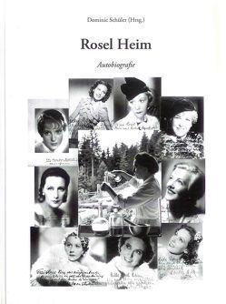 Rosel Heim von Heim,  Rosel, Schueler,  Dominic