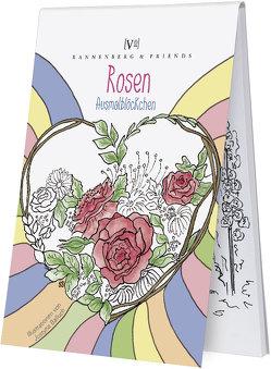Rosen von Balluch,  Justyna