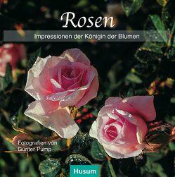 Rosen von Pump,  Günter