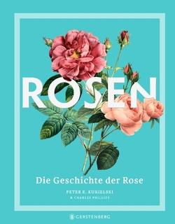 Rosen von Kukielski,  Peter E., Phillips,  Charles, Wagner-Wolff,  Anke