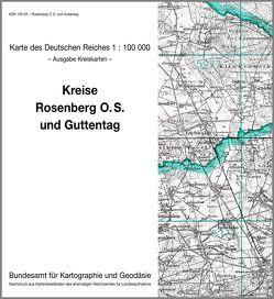 Rosenberg O. S. und Guttentag