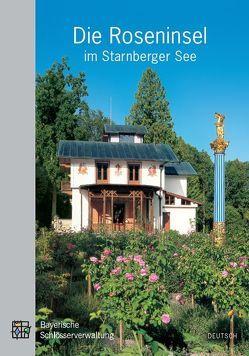 Roseninsel im Starnberger See von Jung,  Kathrin, Schatz,  Uwe G