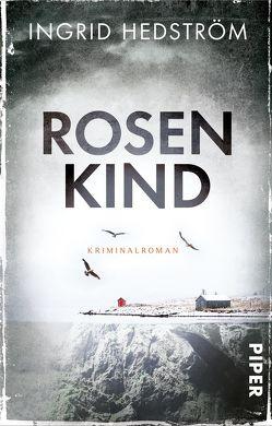 Rosenkind von Hedström,  Ingrid, Hoyer,  Nina