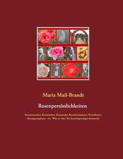 Rosenpersönlichkeiten von Mail-Brandt,  Maria