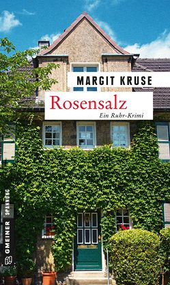Rosensalz von Kruse,  Margit