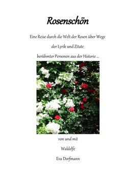 Rosenschön von Dorfmann,  Eva